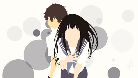 [Request] Hyouka by Krukmeister