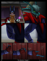 The Selection - page 38 by AlfaFilly