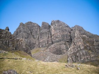 Old man of storre (Isle of Skye - Scottland) by bormolino