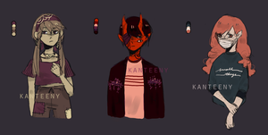 Palette Random Adopts 4 [CLOSED] by kanteeny