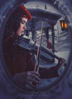 Winter's Melody by octobre-rouge
