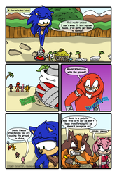 Sonic Boom - The Big Boom page12 by Amandaxter