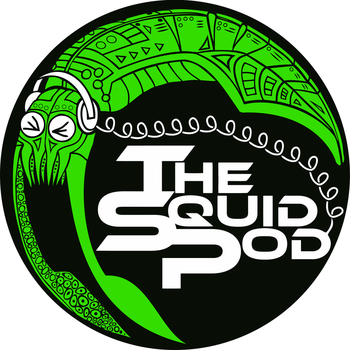 The Squidpod Logo by TalkyMeat