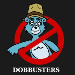 Dobbusters Prototype by Garvis