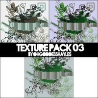 Textures Pack 03 by ohgoddesshayles