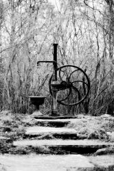 The water pump by Quit007