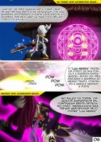 Fanfic Grand Chase ~ Legend Of BLACKMOON 6/9 by YarickArt