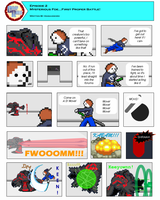 Cyber Realm: Episode 2-Page 1 by Animasword