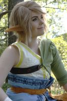 Ordon Link by SophieRiis