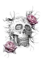 skull2 by idesignme