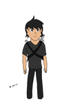 Meet Young Rock Sam by Its-Joe-Time