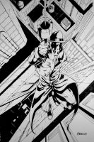 Rorschach inks by grover80