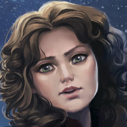 Teaser - Nyssa by Power-and-Chaos