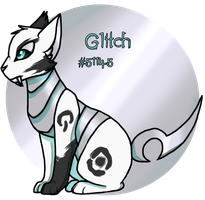 PKMN|Glitch| by DevilsRealm