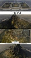The Ghost 8k Resource Pack by tigaer