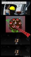 Portal - Pastry Problems by DukeStewart
