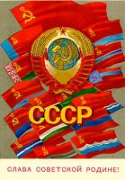All CCCP by Stalinlasar