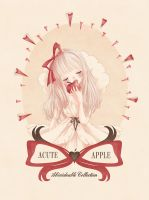 .: ACUTE APPLE :. by HanaSozo