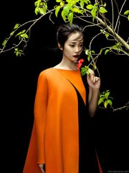 Phuong My FW15 II by zemotion