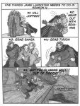 What Needs to Happen in Game of Thrones Season 4 by CaranVeSereg