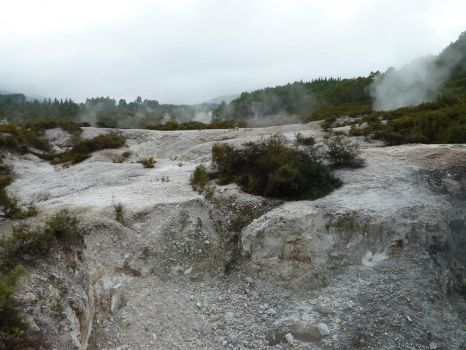 Geothermal Area 102 by raindroppe