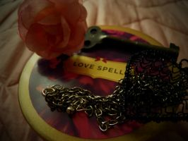love spell by liveyourdreams1