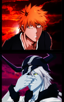 Bleach: Welcome back....King by Sensational-X