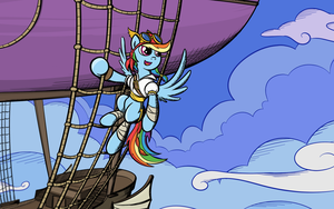 Pirate Dash by sirValter