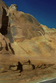 canyonstudywip by Chenthooran