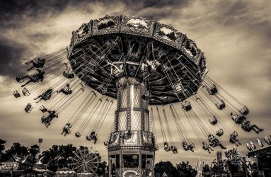 Old Tyme County Fair by StephGabler