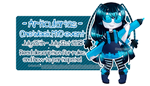 [OPEN] 1 Week MYO Event - Articularias by Mima-Adopts