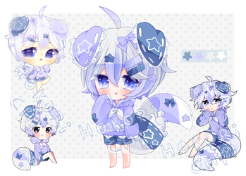 [CLOSED] Offer to Adopt by Hokori-Chi