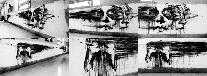 We close our eyes by agnes-cecile