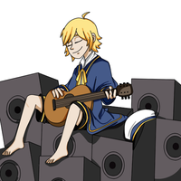 Eng vocaloid by happywell