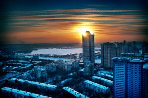 Moscow 3 by andrewhitc
