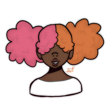Afro-Candy by Nichromo221
