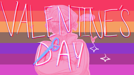 YT: HAPPY VALENTINES GAY! (ANIMATIC) by Pl-e-a-s-e