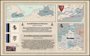 Kingdom of all Saxons by Arminius1871