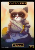 Grumpy cat token by nancher
