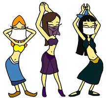 A Dance from the Past by tellywebtoons