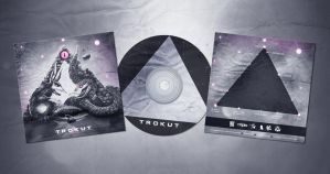 Trokut/Triangle Cd cover by skam4