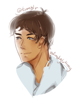  VLD  lance thingy by refinedgluttony