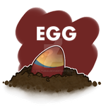 [CLOSED] EGG coloring contest by Volturai