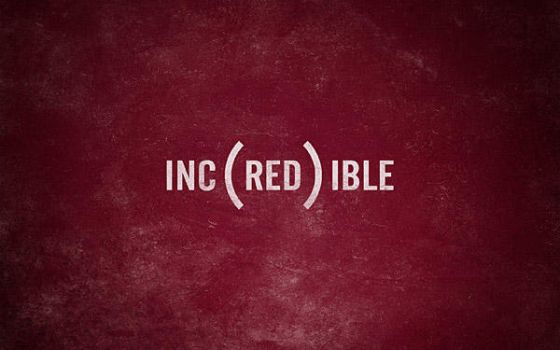 Unofficially RED wallpapers by VistaDude