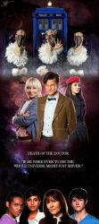 Death of the Doctor: Redone by ElijahVD