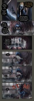 The Next Reaper | Chapter 7. Page 147 - 148 by DeusJet