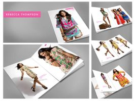 fashion look book by freestyler-87