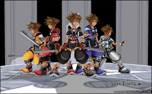 Sora Forms by Zido