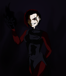 Mistress of the Shadows Val by Radiance2020