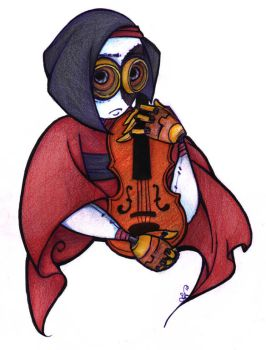 Fiddle by Ranna